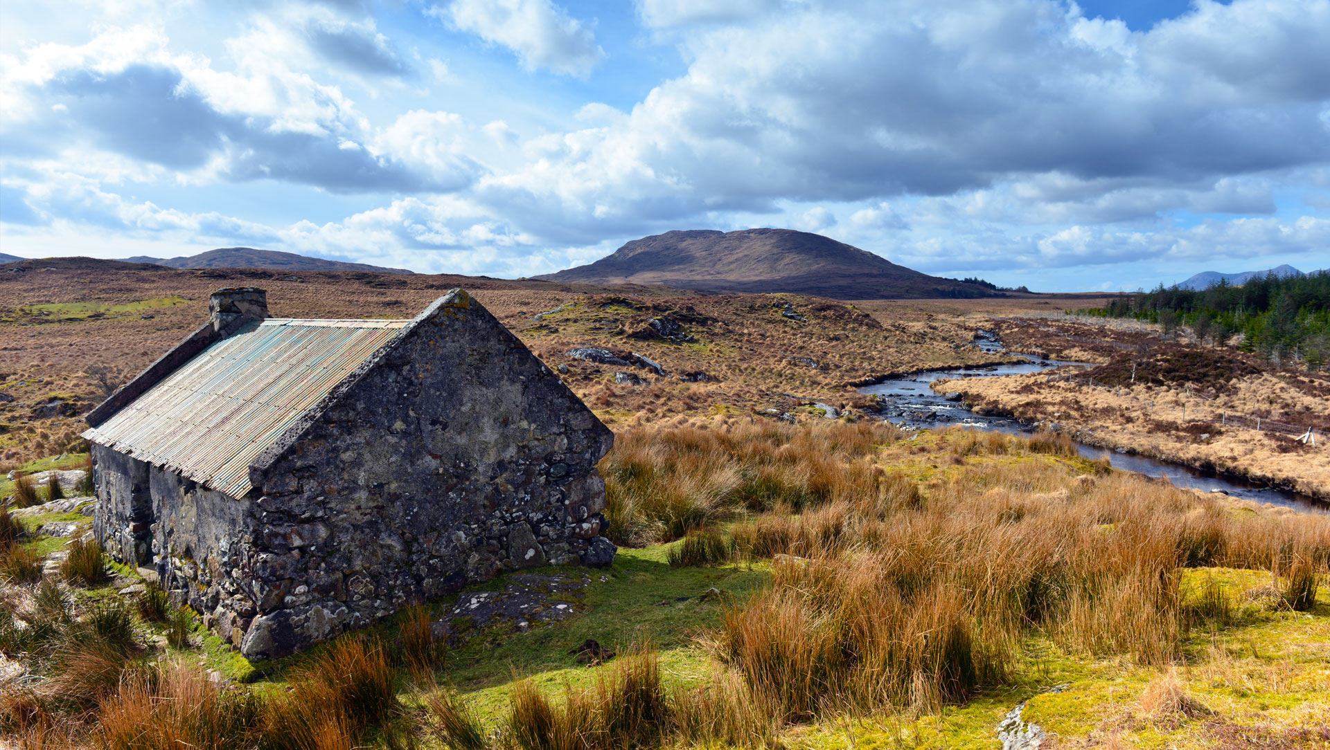 connemara-house