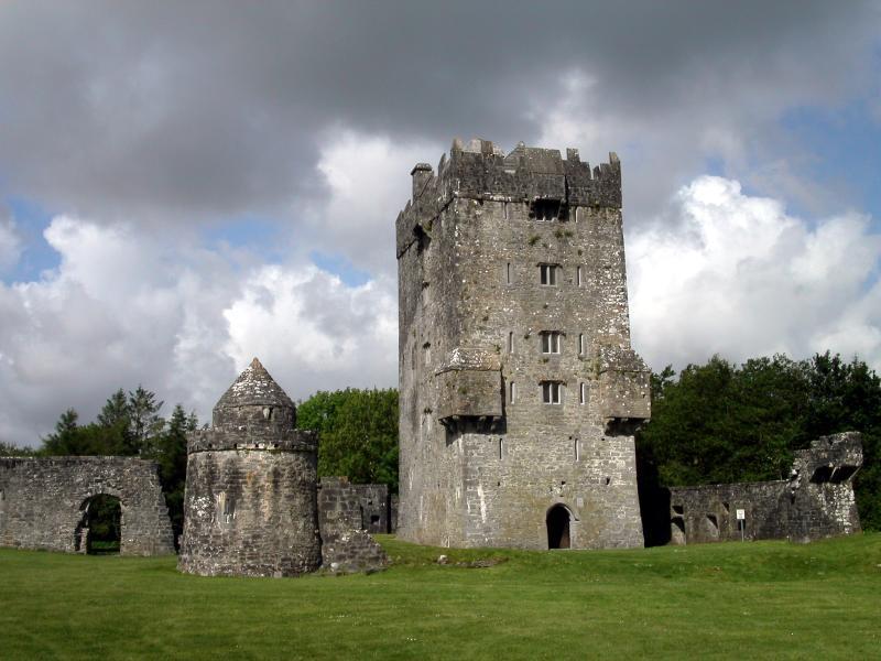 Aughnaure-Castle-oughterard